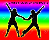 Dance Crazes of the 1970s