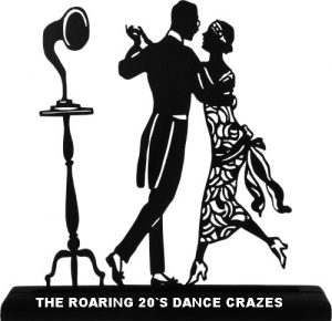 The Roaring 20s Dance Crazes