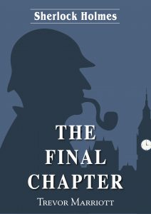 Sherlock Holmes - The Final Chapter book cover