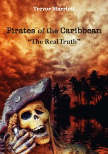 Pirates of the Caribbean - The Real Truth book cover