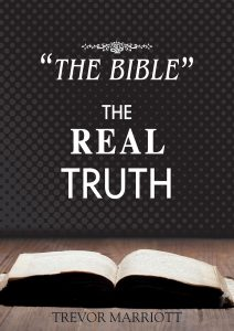 The Bible - The Real Truth book cover image